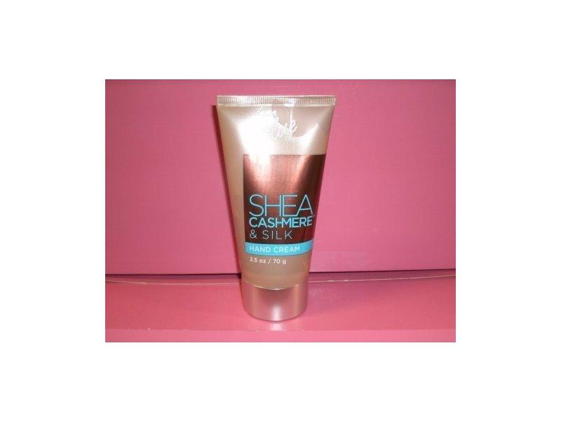 True Blue Spa Shea Cashmere Body Cream Ingredients