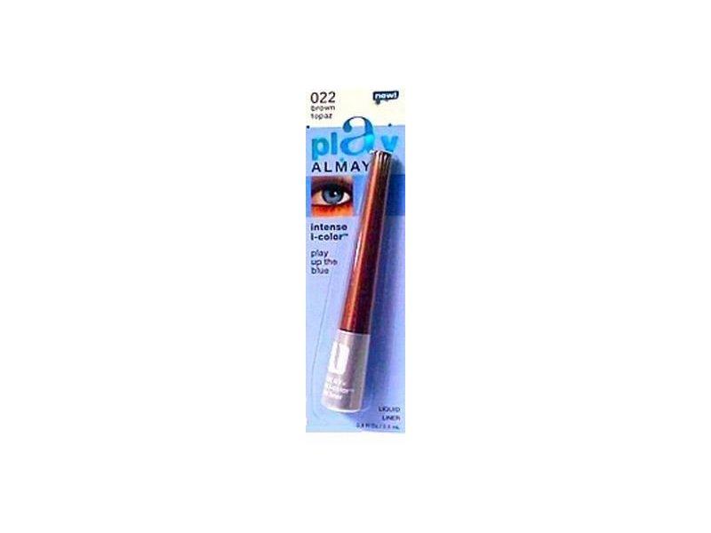 Almay Intense I Color Eyeliner 021 Black Amethyst 0 08