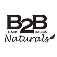 B2B Naturals