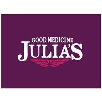 Julia's Good Medicine