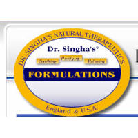 Dr. Singa's Natural Therapeutics