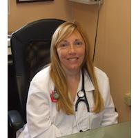 Audrey Weissman, M.D.
