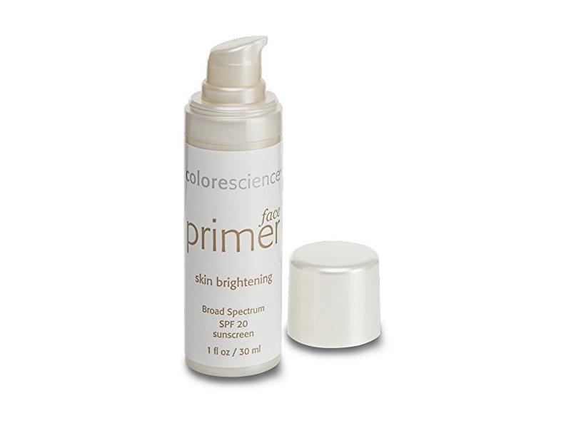 Colorescience Skin Brightening Face Primer, SPF 20