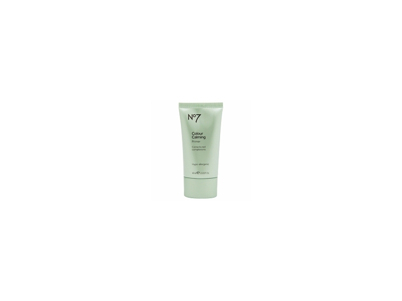 Boots No7 Colour Calming Primer, Boots Retail USA Inc.