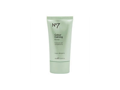 Boots No7 Colour Calming Primer, Boots Retail USA Inc. - Image 1
