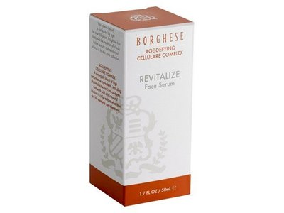 Borghese Age-Defying Cellulare Complex Revitalize Face Serum