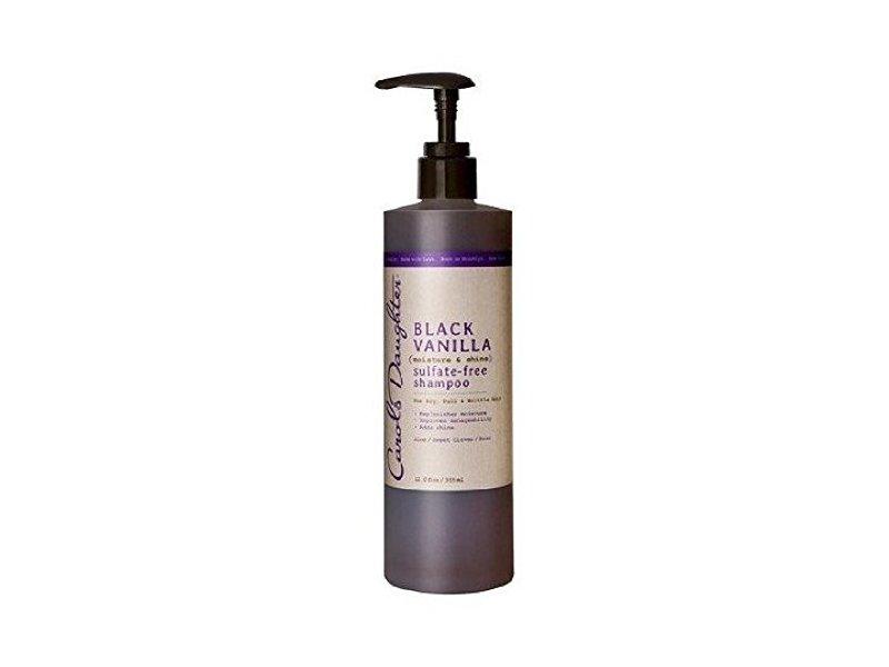 Carol's Daughter Black Vanilla Sulfate-Free Shampoo - 12 fl oz