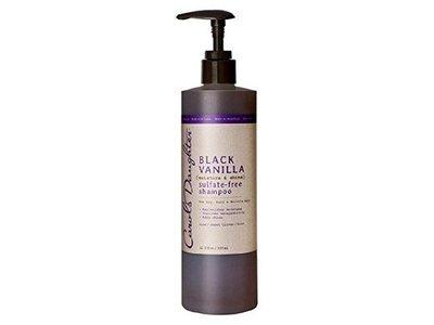 Carol's Daughter Black Vanilla Sulfate-Free Shampoo - 12 fl oz - Image 1