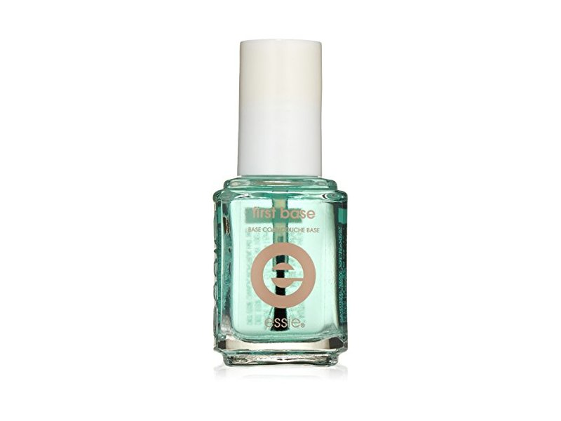 Essie First Base Base Coat, 0.46 fl oz