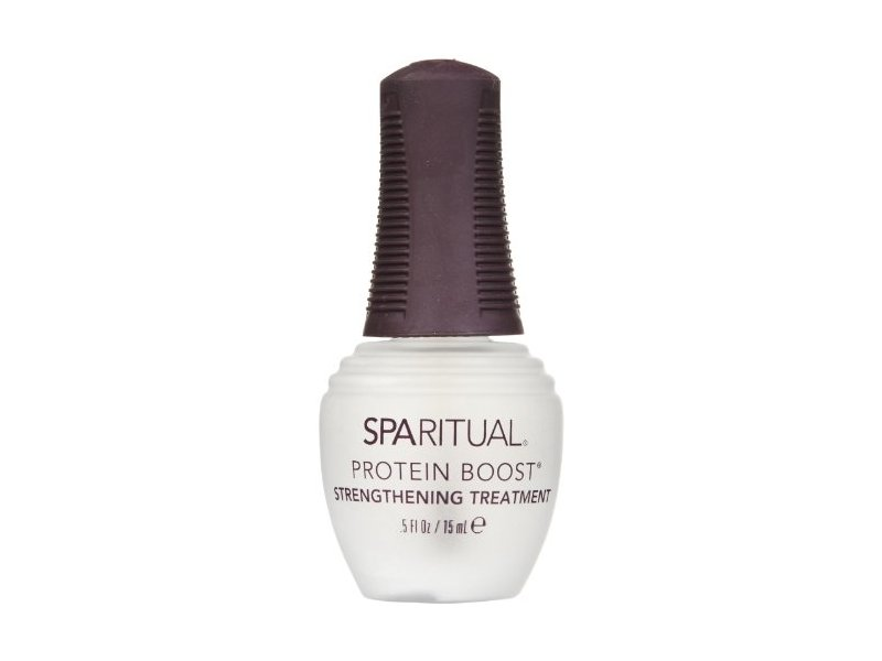 SpaRitual Protein Boost Strengthening Treatment, 0.5 oz