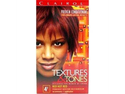 Sebastian Cellophanes Hot Red, Procter & Gamble - Image 1