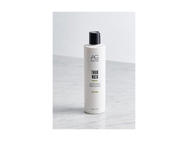 AG Hair Care Thikk Wash Volumizing Shampoo, 10 oz.
