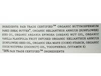 Nourish Organic™ Rejuvenating Argan Butter, 5.2 Ounce - Image 3
