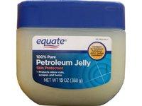 Equate 100% Pure Petroleum Jelly, 13 oz - Image 2