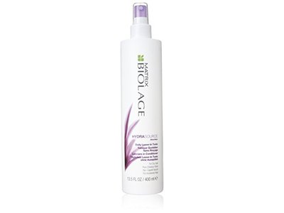 Matrix Biolage Hydrasource Leav-In Tonic, 13.5 fl oz