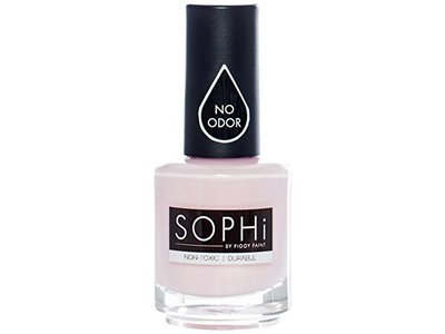 Piggy Paint SOPHi Nail Polish, Morning Kisses, 0.5 oz
