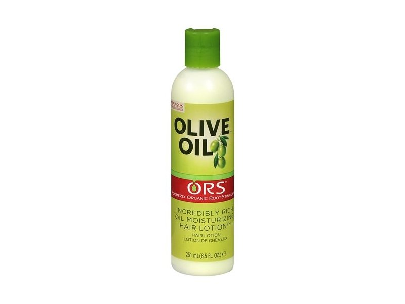 Organic Root Stimulator Olive Oil Moisturizing Hair Lotion,10.7 oz