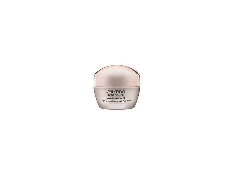 Shiseido Benefiance WrinkleResist24 Night Cream, 50 ml / 1.7 oz
