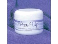 Free Up Massage Cream, Unscented, 16 oz - Image 2