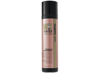 Tressa WaterColors Shampoo, Hazelnut, 8.5 oz
