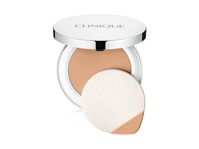 Clinique Beyond Perfecting Powder Foundation + Concealer, 0.5 Breeze, 0.51 oz