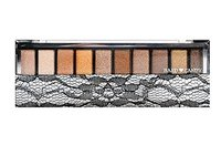 Hard Candy Top Ten Eye Shadow, Naturally Gorgeous, 10 Shades - Image 2