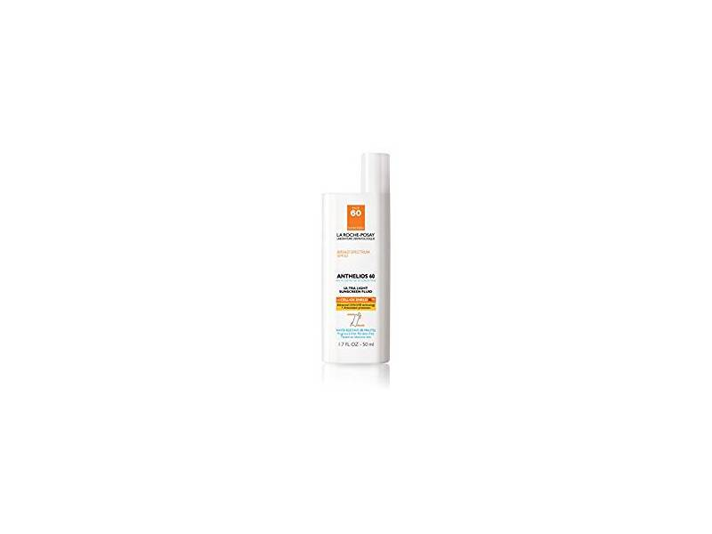 Anthelios 60 Ultra Light Facial Sunscreen Fluid