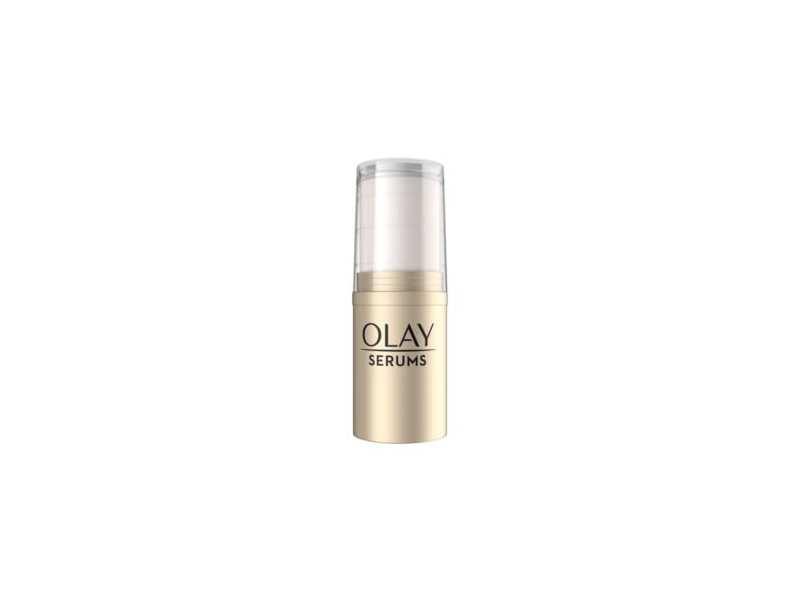 Olay Brightening Pressed Serum Stick with Vitamin B3 + Vitamin C
