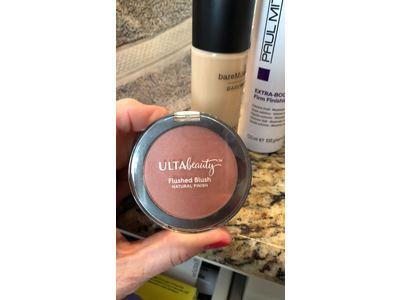 Ulta Beauty Flushed Blush, Sweet As Honey, 0.13 oz - Image 3