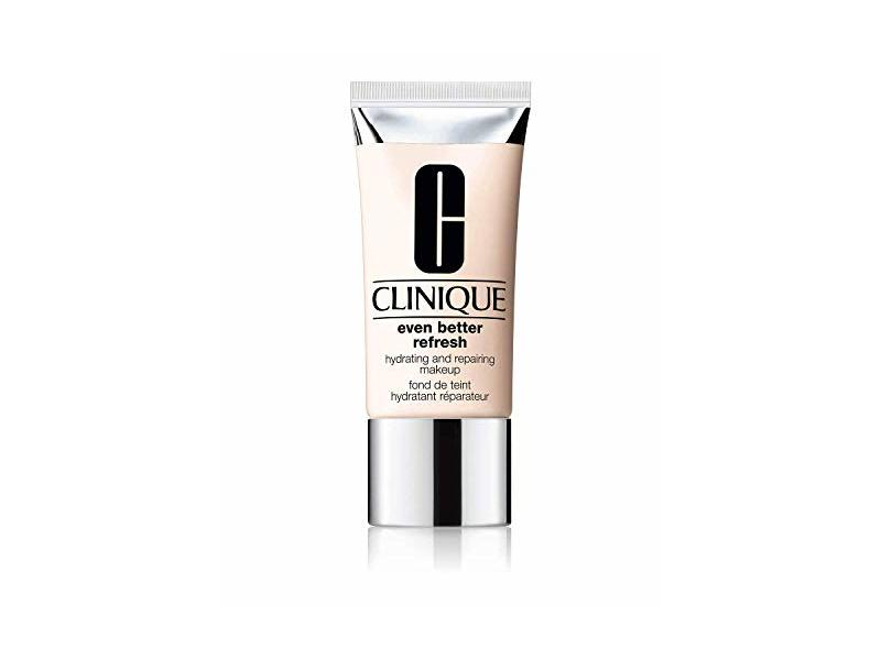 Clinique Even Better Refresh Hydrating and Repairing Makeup, CN 0.75 Custard (VF)