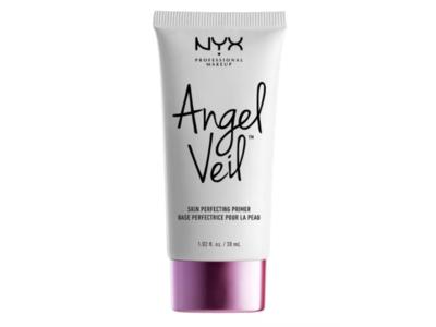 Nyx Cosmetics Angel Veil Skin Perfecting Primer, 1.02 fl oz/30 mL
