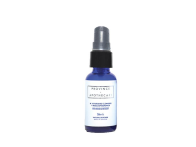 Province Apothecary Moisturizing Oil Cleanser + Maker Up Remover, 30 mL