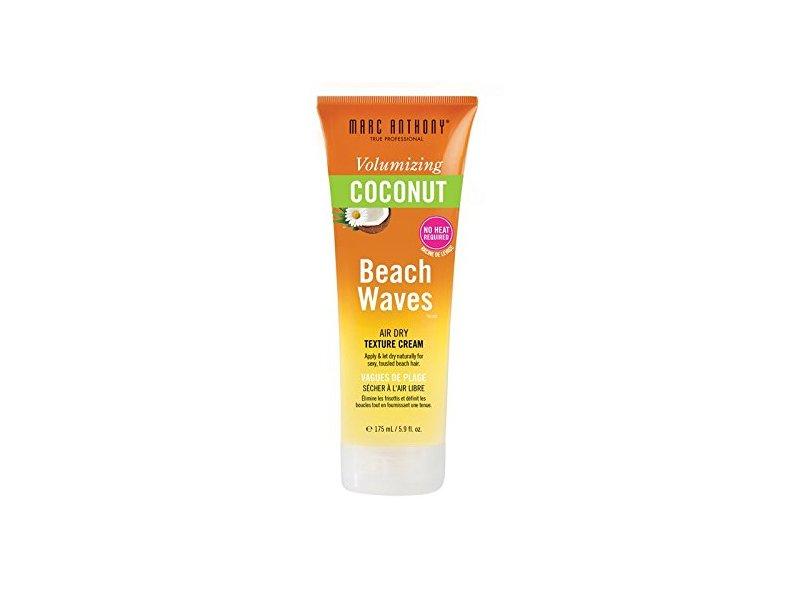 Marc Anthony Coconut Beach Waves Texture Cream 5.9 fl oz