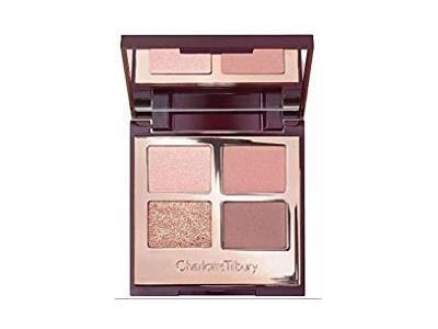 Charlotte Tilbury Luxury Palette Color-Coded Eye Shadow, Pillow Talk, 0.18 oz