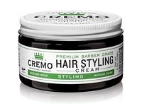 Cremo Hair Styling Cream, Medium Shine, 4 oz - Image 5