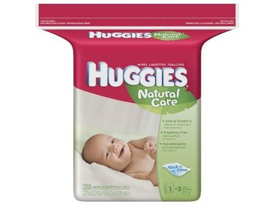 Huggies Brand Allergy Free Rated Skin Products And Ingredients