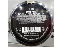 Milani Baked Highlighter, Dolce Perla, 0.28 oz/8 g - Image 4