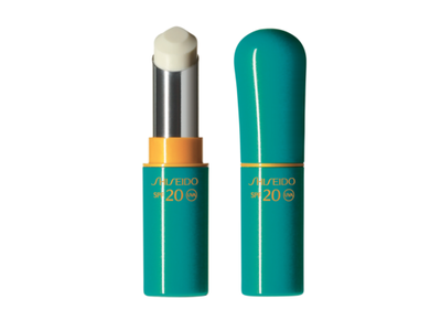 Shiseido Sun Protection Lip Treatment, SPF 20, 4 g