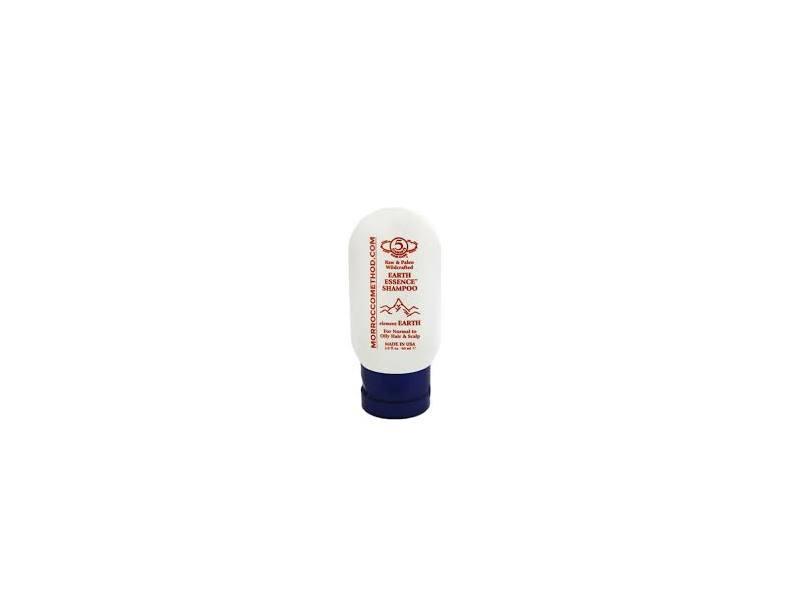 Morrocco Method Earth Essence Shampoo, Normal to Oily Hair, 2.0 fl oz