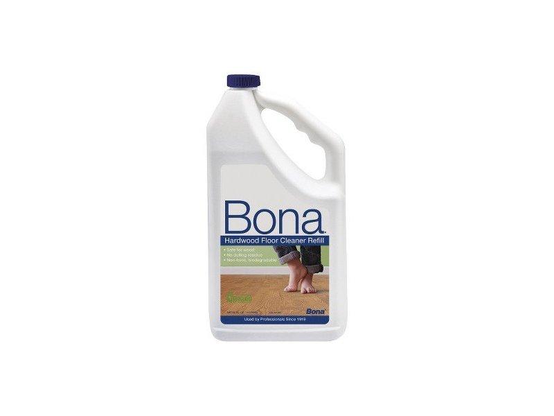 Bona Hardwood Floor Cleaner Refill, Original Formula, 64 fl oz