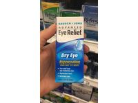 Bausch & Lomb Advanced Eye Relief Dry Eye Rejuvenation Lubricant Eye Drops, 1 oz (pack of 2) - Image 3