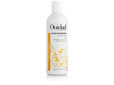 Ouidad Curl Recovery Ultra Nourishing Cleansing Oil, 8.5 oz.