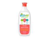 Ecover Liquid Dish Soap, Pink Geranium, 25 fl oz - Image 2