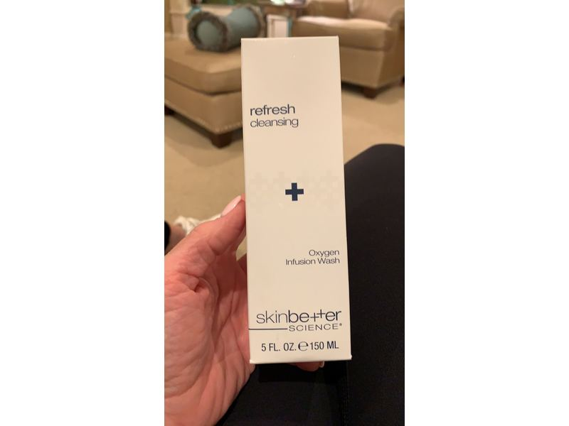 Skinbetter Science Refresh Cleansing, 5 fl oz