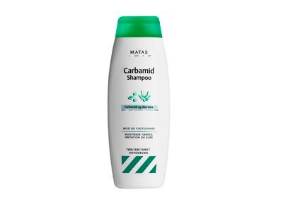 Matas Carbamid Shampoo, 250 ml