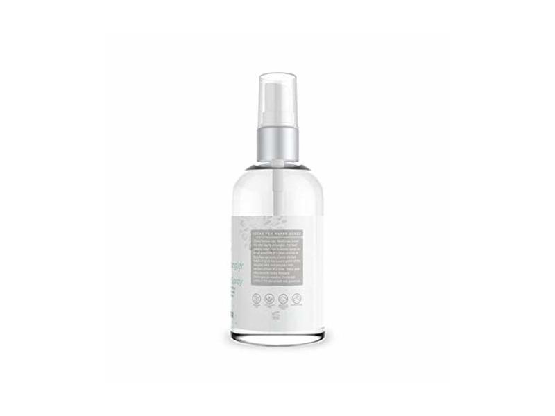 Marama Naturals Leave-In Detangler & Conditioning Spray, 4 fl oz
