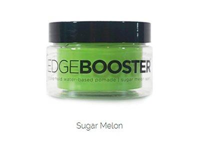 Style Factor Edge Booster Pomade, Sugar Melon, 3.38 oz