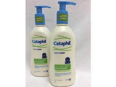 Cetaphil Skin Restoring Moisturizer, 10 fl oz - Image 1