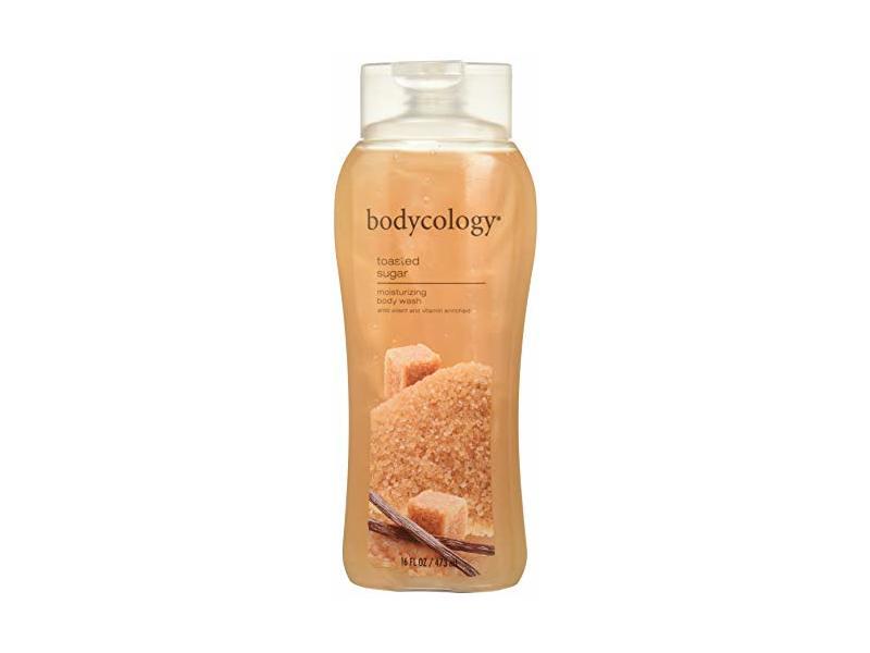 Bodycology Toasted Sugar Moisturizing Body Wash