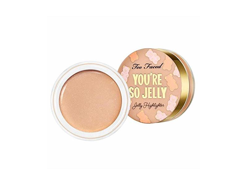 Too Faced You'Re So Jelly Highlighter, Gilded Champagne